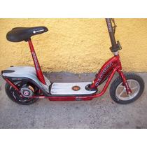 Schwinn 3500 Cd Elctro Drive De 500watts Y 24 Volts Scooter