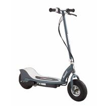 Scooter Patineta Electrico Razor E300 Gris Motor Potentisimo