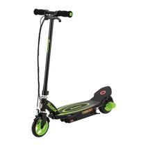 Scooter Patín Eléctrico Razor Power Core E90 Verde