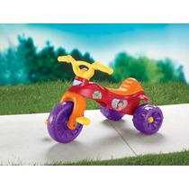 Triciclo Fisher-price Dora La Exploradora