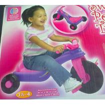 Triciclo Para Nina