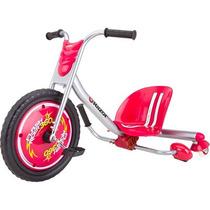 Triciclo Razor Flashrider 360 °