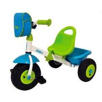 Kiddi-o Por Kettler Aire Neumático Swift Triciclo