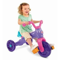 Triciclo Fisher Price Grow With Me Trike