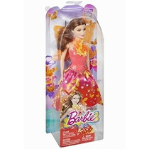Barbie Y El Secreto Puerta Princesa Fairy Doll