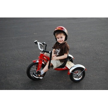 Triciclo Schwinn Roadster Para Niño Vintage Retro.
