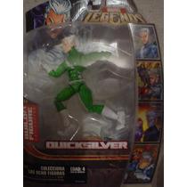 Marvel Legends Quicksilver