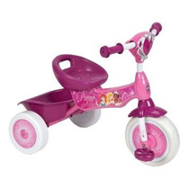 Triciclo Princess Lights And Sounds Trike