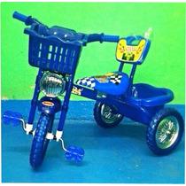 Padrisimos Triciclos Para Niños Modelos A Elegir Resistente