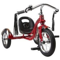 Schwinn Roadster 12 Pulgadas Trike (rojo)