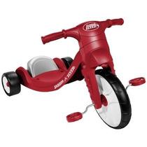 Triciclo Mi Primer Gran Aviador Rojo