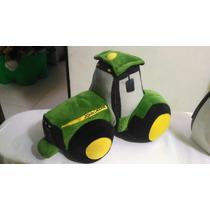 Tractor John Deere E Peluche, Envio A Todo Mexico