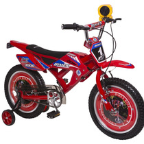 Bicicleta Motocross .r16.f Rodada 16 Motobici