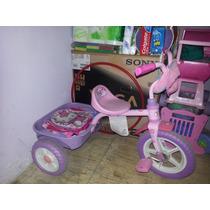 Triciclo Apache Trixie