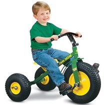 Triciclo John Deere Para Niños 4-7 Años, Envio Gratis