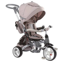 Triciclo Giro Prinsel - Cereza Kids