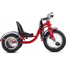 Schwinn Roadster 12 Pulgadas Trike Rojo