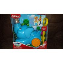 Elefante Cazabolitas De Playskool