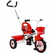 Triciclo Con Sistema De Dirección Schwinn Easy-steer Trike