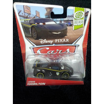 Disney Cars 2 Lewis Hamilton