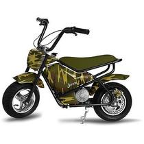 Moto Carrito Carro Eléctrico De 24 Voltios Todo Terreno