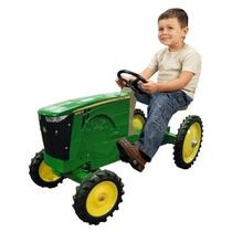 Tractor De Metal Jhon Deere 8360r Hm4