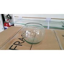 Pecera De Cristal # 5 C/ Olanes Arriba (12.5cmx10cm)