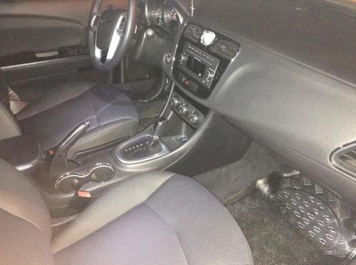 Vendo Precioso Chrysler 200 En Excelentes Condiciones
