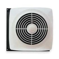 Ventilador De Extraccion Para Pared Diametro Conducto 10 3/8