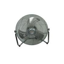 Ventilador Mytek 3347 16 Pulg Piso 3v Metalico