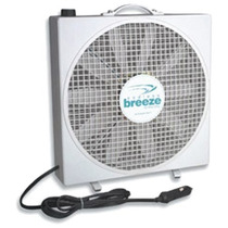Tc Ventilador Fan-tastic Vent 01100wh Endless Breeze 12v Fan