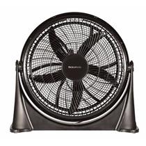 Ventilador De Piso 20 Pulgadas Con 3 Velocidades 5 Aspas