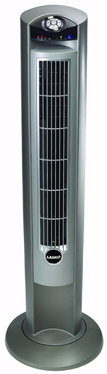 Ventilador De Torre Lasko 2551 Aire Fresco Control Remoto
