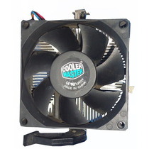 Ventilador Gateway Amd Fan 4 Pin P/cpu Np: Rk8-8ed3a-g2-gp