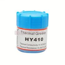 Tarro De Pasta Termica Para Procesador Hy410 30 Gramos