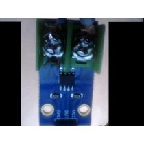 Sensor De Corriente Acs712-05a 5 Amps