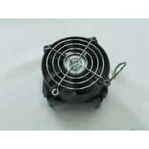 Ventilador Con Disipador De Calor Hp Dc7600 P/n-381874-001