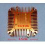Disipador De Calor De Aluminio 55 X 55 X 11 Mm