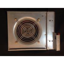 Disipador Ibm Ebm Servidor 12v 4300rpm Ventilador Extractor