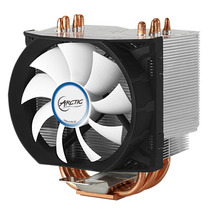 Arctic Freezer 13 Cpu Cooler - Intel & Amd, 200w Cooling Cap