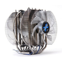 Zalman Cpu Cooler For Intel Socket 2011/1155/1156/1366/775 A