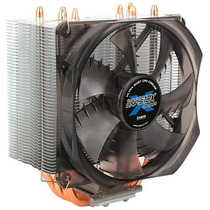Zalman Copper Cpu Cooling Fan Cnps10x Optima