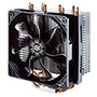 Disipador Cooler Master Hyper T4 Para Cpu Intel Y Amd Cooler