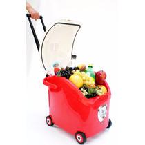 Carrito Refrigerador Balon Portable