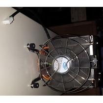 Cooler De Procesador Socket 1166 De Core I 7 Extreme