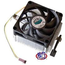 Ventilador Disipador Cooler Master Amd Socket Am2 Am3