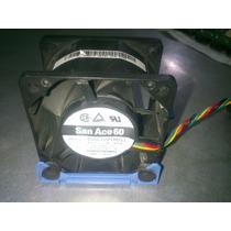 Ventilador Interno Para Dell Optiplex 755 12v 0.35a