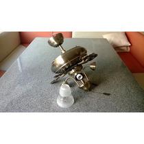 Ventilador De Techo Co Lampara Incluidas