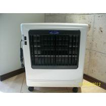 Aire Lavado, Cooler, Enfriador De Aire Evaporativo (movil)