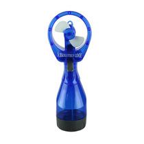 Ventilador Nebulizador De Agua Para Verano / Azul